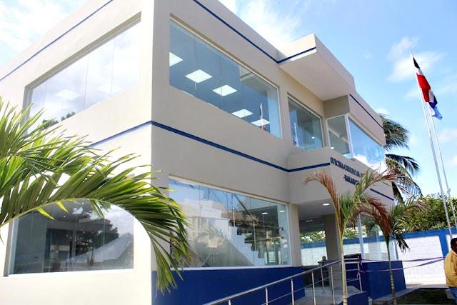 Barahona: inauguran nuevo edificio de Inapa