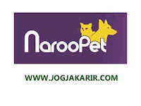 Loker Jogja Penjaga Toko di NarooPet Shop
