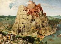 Torre di Babele di Pieter Bruegel il Vecchio (1526/1530–1569)