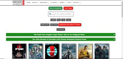9xRockers 2020 New Hollywood Hindi Dubbed Movies Download Mp4 Hd 720p 480p 300mb