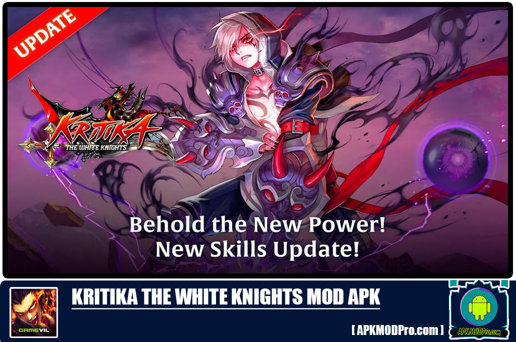 Download Kritika The White Knight MOD APK