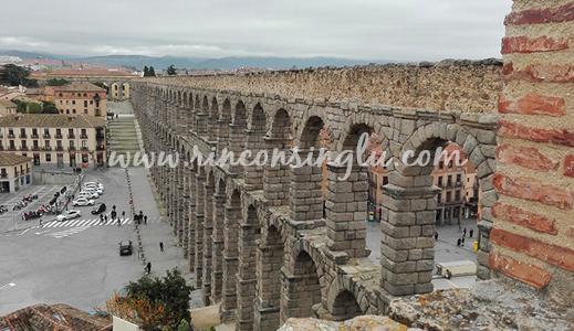Segovia sin gluten
