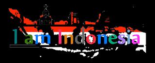 I AM INDONESIA