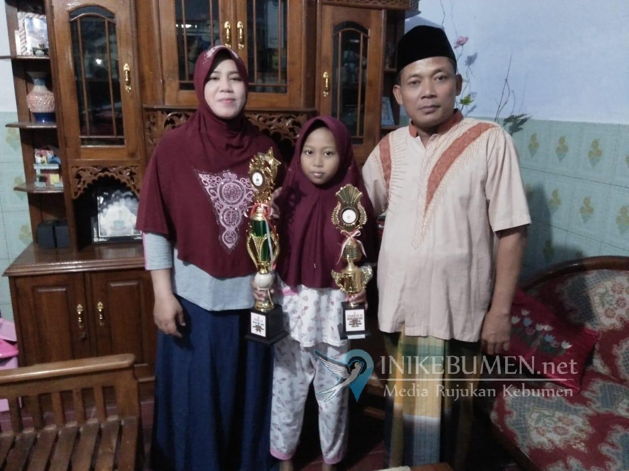 Madrasah di Kebumen juga Lahirkan Jago Pidato Bahasa Jawa