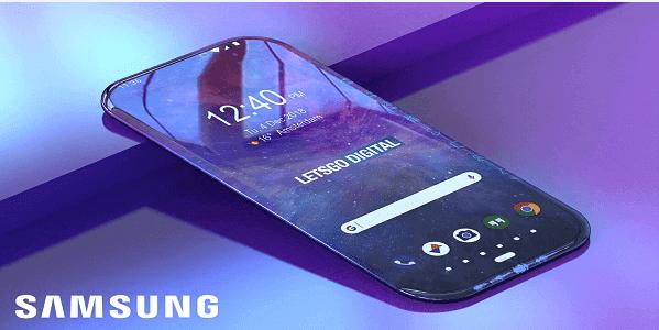 براءة الاختراع تكشف عن خطط سامسونج لجعل الكاميرا تعمل تحت الشاشة