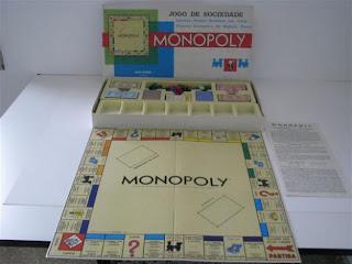 ... do Jogo do Monopólio (Monopoly)