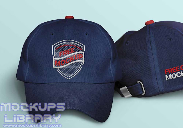 baseball cap mockup 2