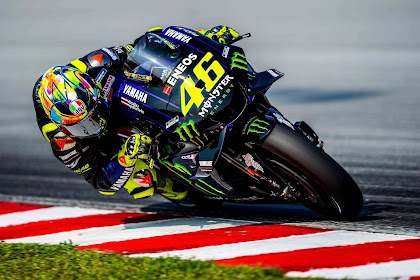 Jadwal MotoGP 2020 Digelar Mepet Di Bulan September