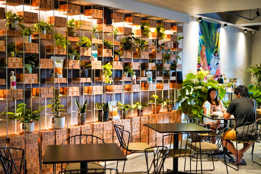 Bizbox Cafe & Business Centre, Petaling Jaya