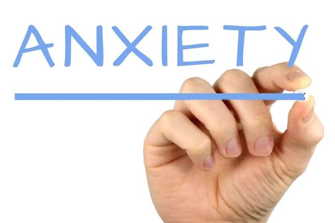 Anxiety treatments natural
