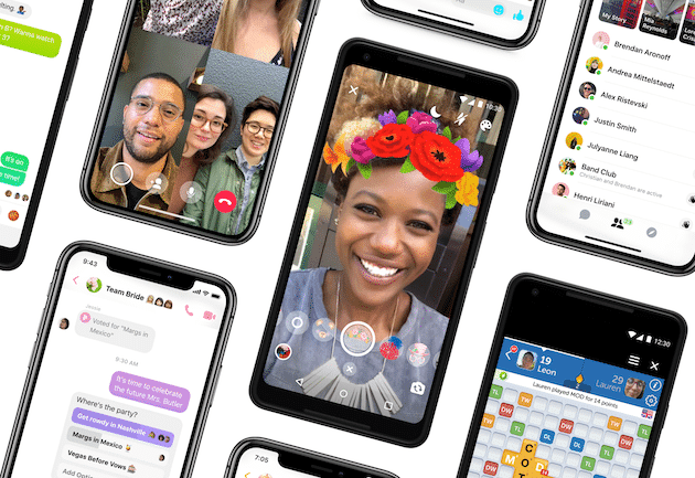 You Will Have 10 Minutes to Unsend a Message in Upcoming FacebookMessenger Feature