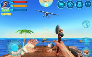Ocean Survival 3D - 2 Mod