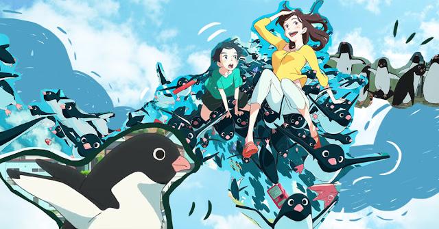 Penguin Highway, la realidad supera la ficción