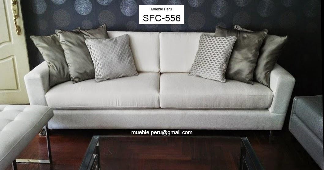 Mueble per muebles de sala sof s cama con entrega for Salas con sofa cama