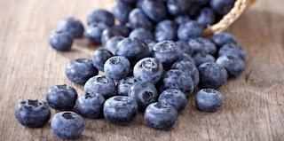 5 Manfaat Luar Biasa Konsumsi Makanan Berwarna Ungu