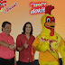 Hot And Spicy Papa P is Andok's Spicy Dokito's Newest Ambassador