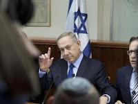 Israel Batasi Hubungan Dengan 12 Negara Terkait Resolusi PBB