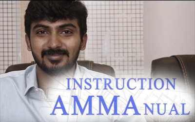 Instruction AMMAnual | Mother's Day Special | Madras Meter | TrendLoud Cares & Shares