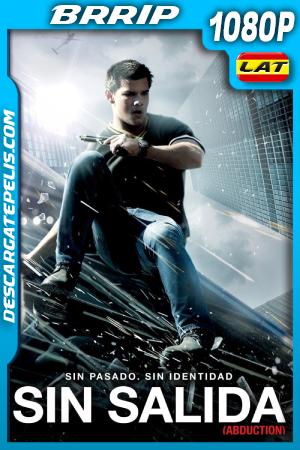 Sin Escape (2011) 1080P BRRIP Latino – Ingles