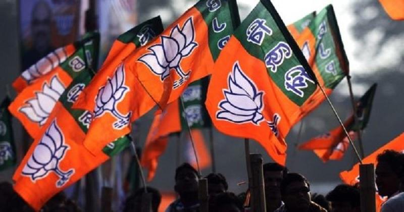 Aam Aadmi Party (AAP) leader Sant Lal Chawriya joins BJP,www.thekeralatimes.com
