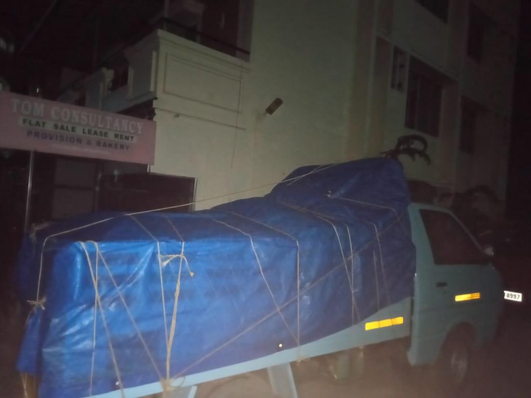 transportation service in cochin kerala 9539120727