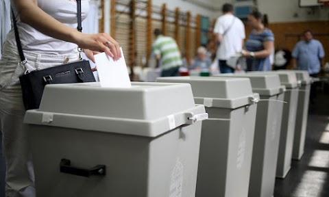 Két településen nincs bejelentett polgármesterjelölt
