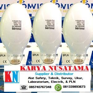 Jual Lampu Mercury Tanpa Ballast 160 WATT Merk Philips di Sulawesi