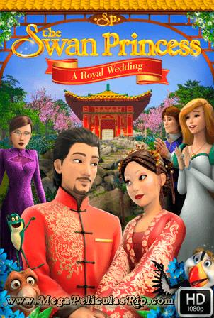 La Princesa Encantada Una Boda Real 1080p Latino