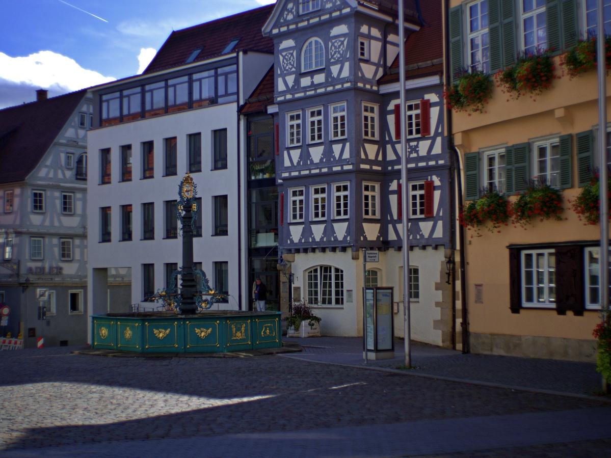 #196 Auto-Miranda f2.8 28mm – Nürtinger Stadtansichten (4)