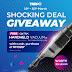 Trapo (MY): Trapo Shocking deals - Free handheld vacuum