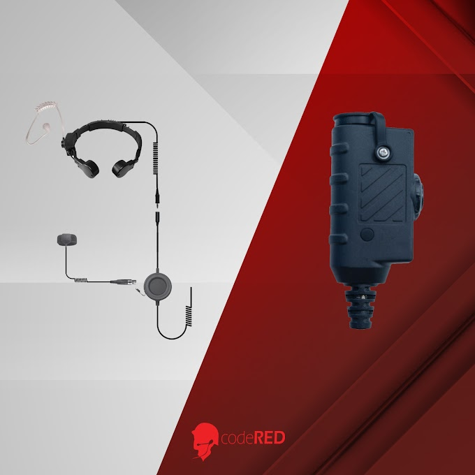 codeRed Product Updates: July