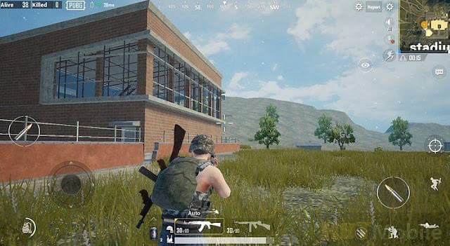 PUBG Mobile Lite 0.19.0 Update, Bugs and Glitches changes