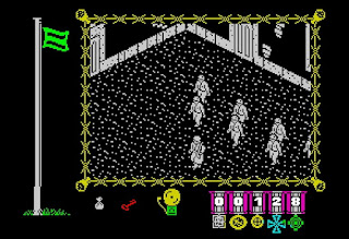 The Great Escape - ZX Spectrum