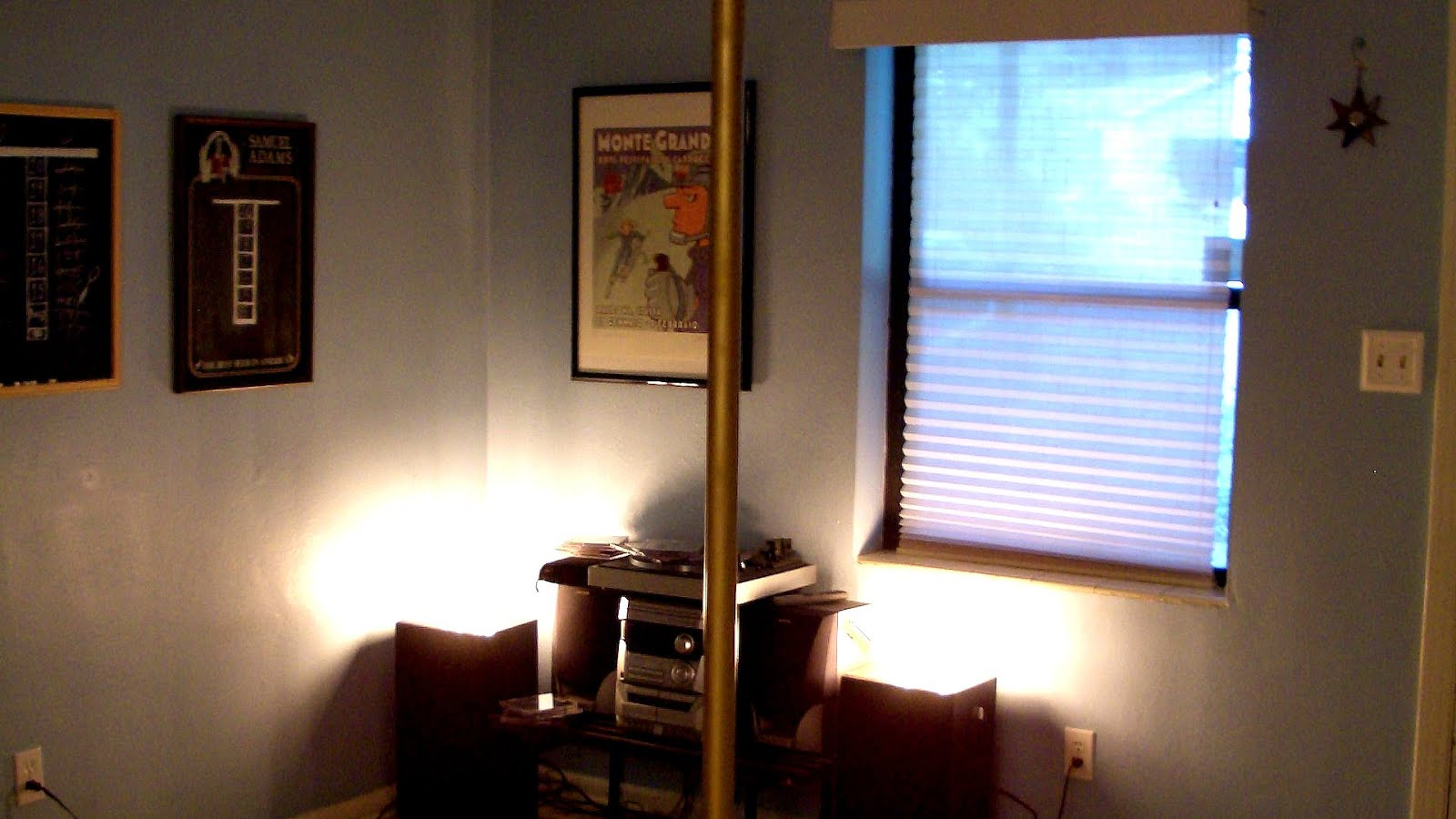 Stripper Pole Diy - DIY Choices