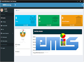feeder emis dashboard