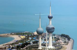 الصحة في الكويت تعلن إصابة ثلاثة أشخاص بفيروس كورونا