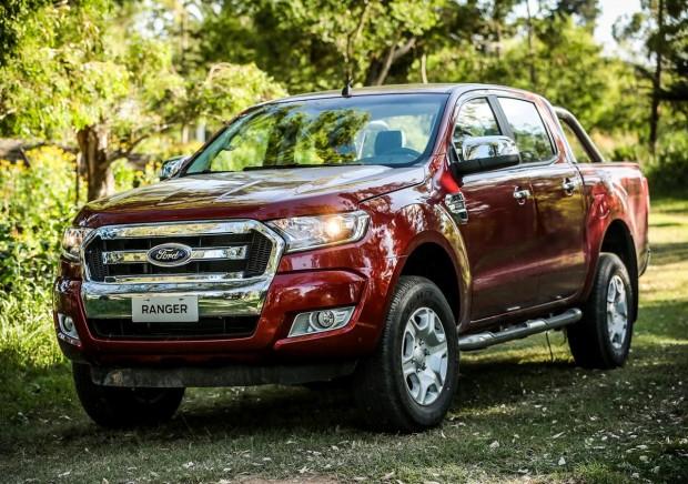 Nova Ford Ranger 2017: fotos, motorização e preço