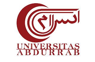 Lowongan Kerja Dosen Universitas Abdurrab September 2016