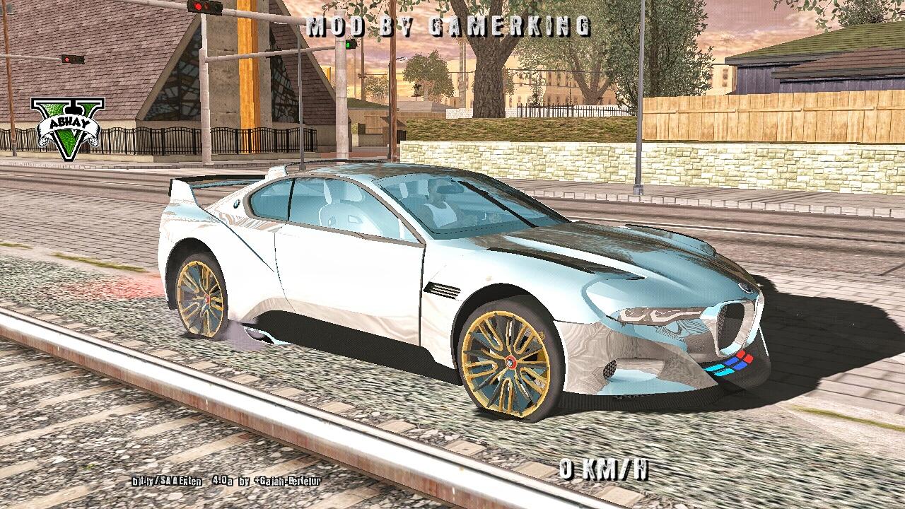 GTA SA ULTRA REAL GRAPHICS MOD FOR ANDROID - GamerKing