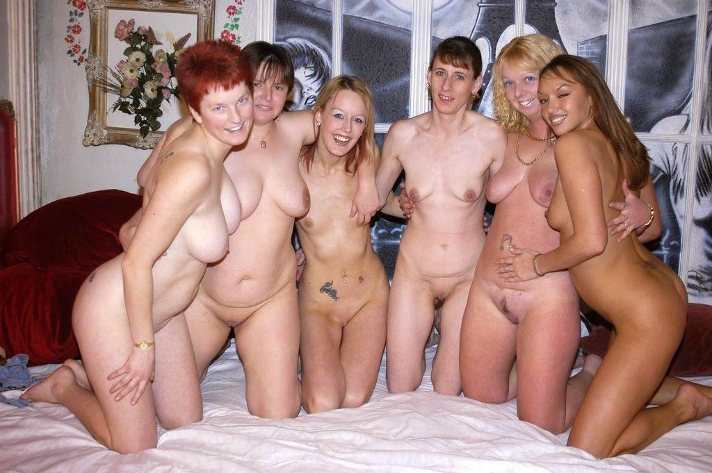 Mature Nude Women Sex