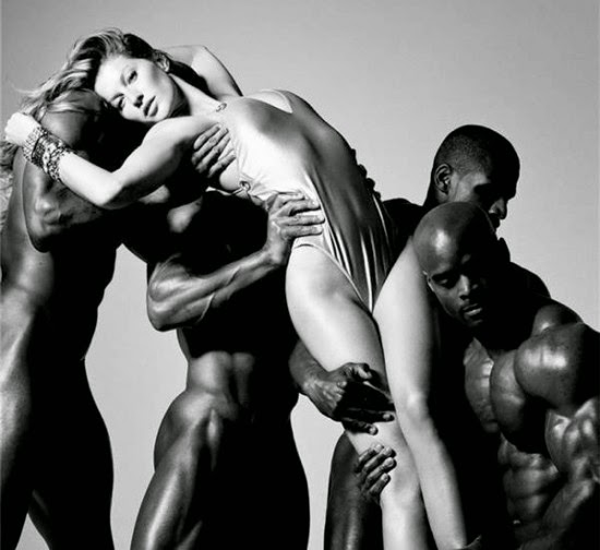Black Women White Men Tgp 73
