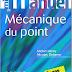 للمقبلين على كلية العلوم كتاب الميكانيك Mini manuel de Mécanique du point لا تحتاج لشرائه