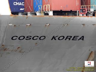 COSCO Korea