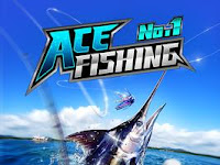 Ace Fishing: Wild Catch MOD APK Premium v2.5.4 Terbaru for Android