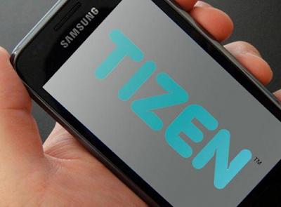 Máy sẽ được khởi chạy hệ điều hành Tizen do chính Samsung phát triển