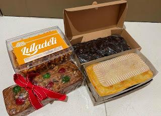 Makanan - Luladeli
