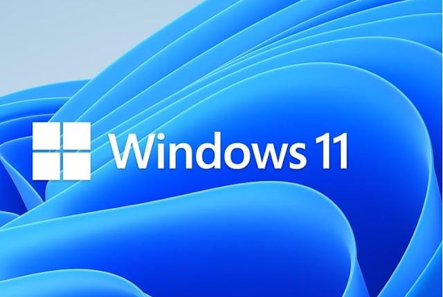 First Beta Version of Windows 11