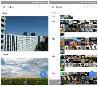 شرح طريقة استخدام صور جوجل Google Photos حيل ونصائح