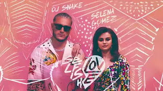 Checkout New song Selfish Love lyrics penned and sung by Selena Gomez ft Dj Snake