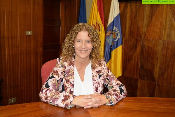 El Cabildo de La Palma ya ha abonado el 95% de las ayudas a empresas y autónomos afectados por la COVID-19